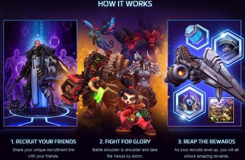 How Heroes of the Storm's esports scene is surging into 2016