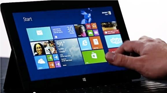 Microsoft yanks Windows RT 8.1 update after users report machine-bricking boot errors