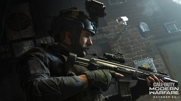 Activision reveals details on first-ever crossplay for Call of Duty: Modern Warfare