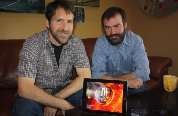 Halo game creator raises $5M for Industrial Toys game startup