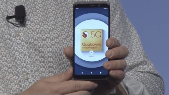 Qualcomm: Expect over 30 5G devices in 2019, 'the year of 5G'