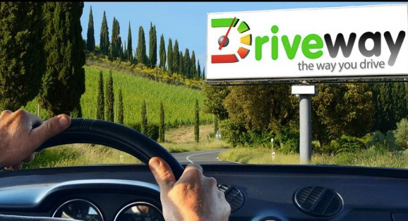 Drivewise.ly raises $1.3M to score your driving with smartphones