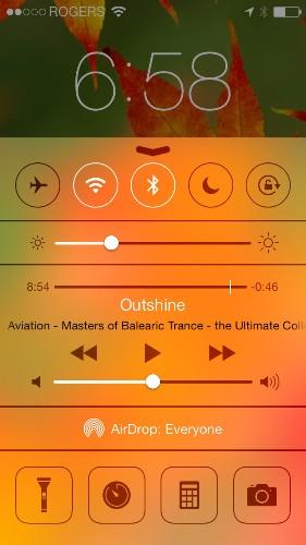 iOS 7: still the best