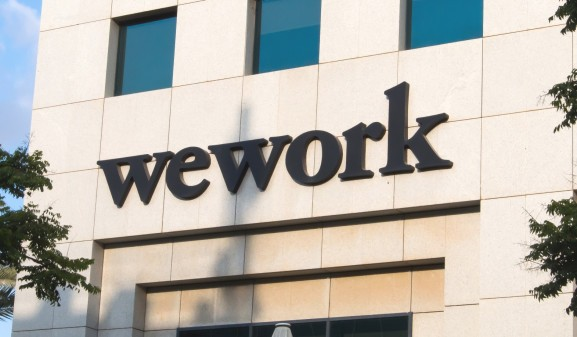 WeWork withdraws its ill-fated IPO