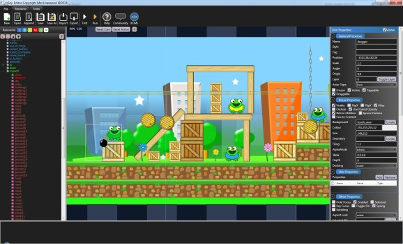 Marmalade Technologies raises $5M to introduce more developers to its game-making platform