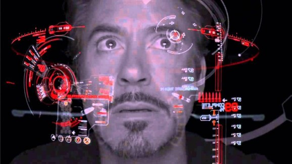 VR's inevitable move to eye control: Why the industry will be taking a lesson from Iron Man