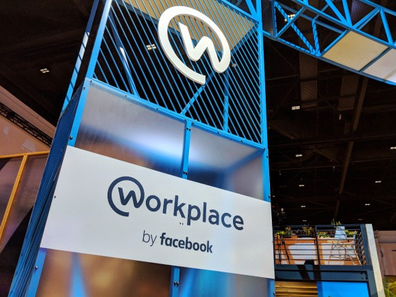 Facebook loves Stories, just not in Workplace