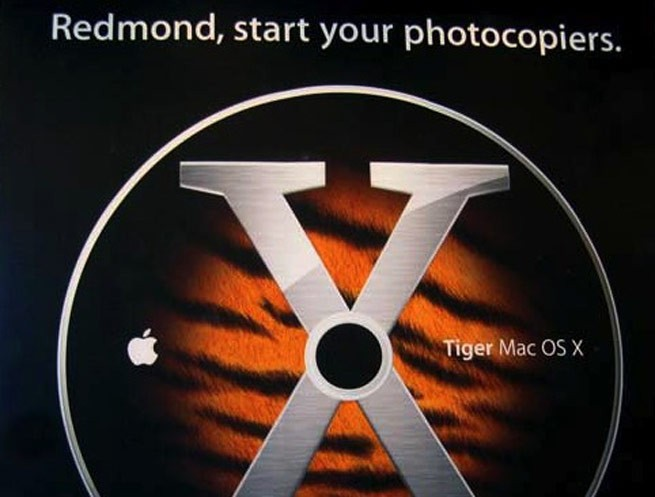 Former Palm CEO to Apple on iOS 7: Cupertino, you started your photocopiers