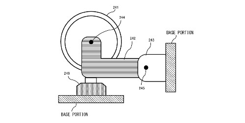 New Nintendo patent reveals scroll wheel shoulder buttons