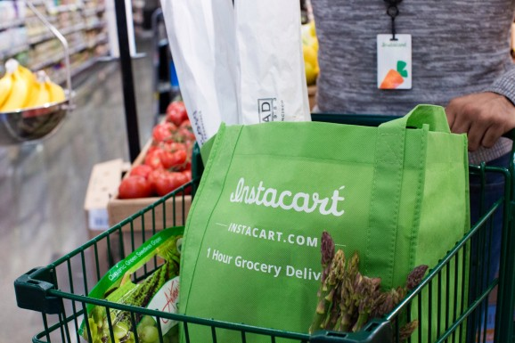 Instacart increases its minimum grocery delivery fee by 50%
