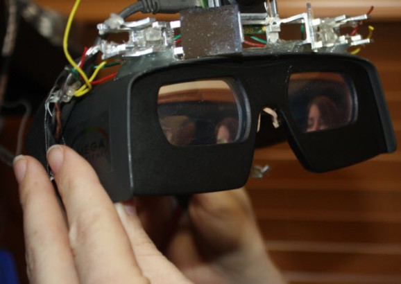 Immersive Technology consortium moves forward without Oculus VR