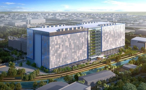 Facebook announces $1 billion Singapore datacenter, its first in Asia