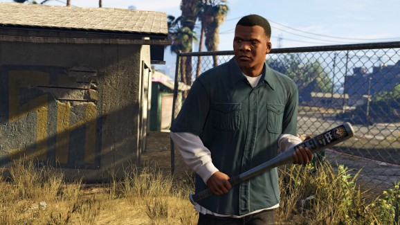 Grand Theft Auto V gets another delay on PC