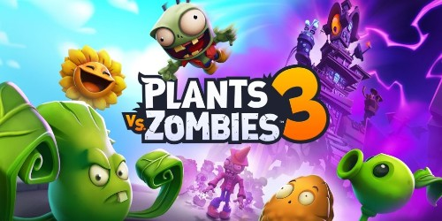 Plants vs. Zombies 3 starts its soft launch