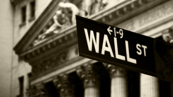 Why Wall Street talent is moving to Silicon Valley