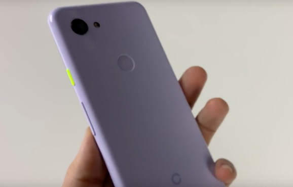 Google unveils the Pixel 3a and Pixel 3a XL