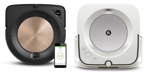 Sweeping changes: How iRobot evolved from military robots to autonomous vacuums