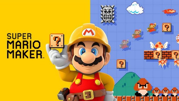 This Super Mario Maker course is still torturing me