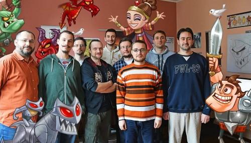 Israel's TabTale acquires Serbian studio as kids-game studio targets older audiences