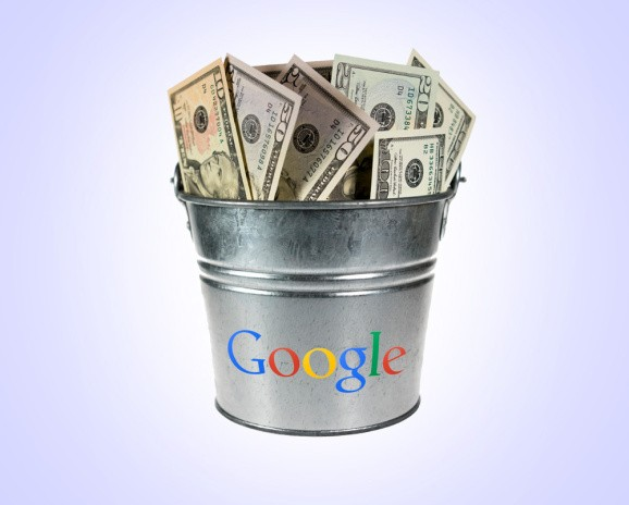Google ordered to pay as much as $1 billion to patent troll Vringo