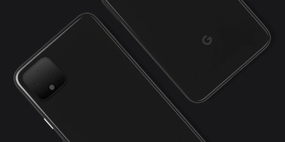 Google schedules Pixel 4 hardware event for October 15