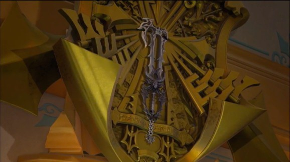 Kingdom Hearts III has a 'Tangled' level and gets a new trailer
