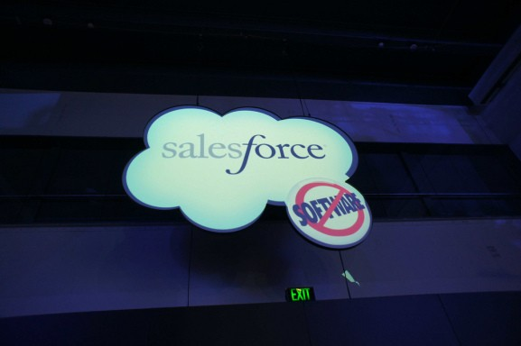 Will Salesforce's Analytics Cloud shake up predictive?