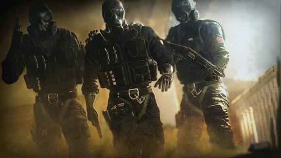Ubisoft's Tom Clancy brand has over 60 million players