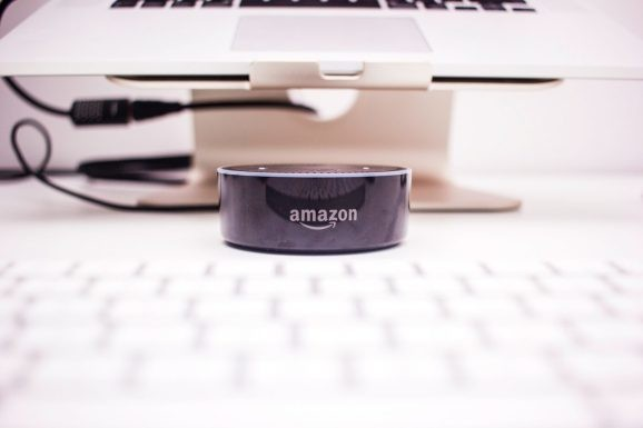 Smart speakers could dictate your entire shopping ecosystem