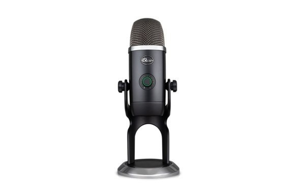 Blue Yeti X review — The best USB microphone yet