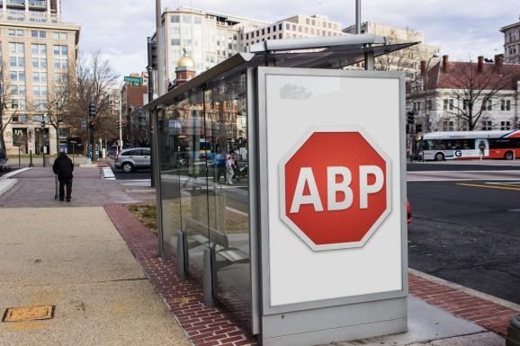 Is ad blocking theft?