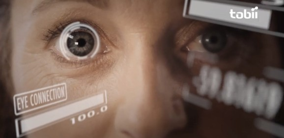 Eye-tracking takes a big step towards the mainstream with Tobii's new dev engine