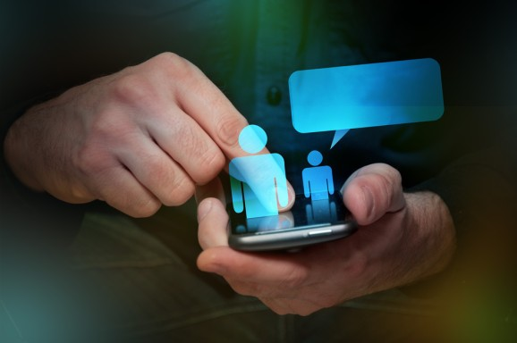 Mobile app security in a BYOD organization