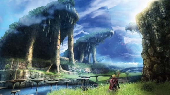 Let's cool it about GameStop's $90 copies of Xenoblade Chronicles