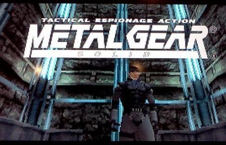 140.85 – A Metal Gear Solid retrospective: Solid vs. Liquid