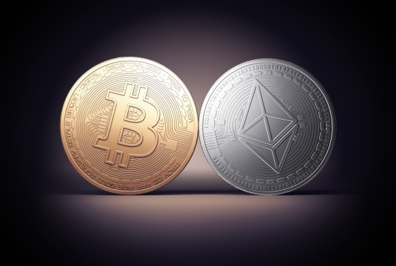 Why Ethereum is outpacing Bitcoin