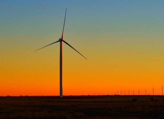 AI helps turbine-inspecting drones pinpoint their locations