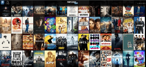 Torrents Time lets anyone launch their own web version of Popcorn Time