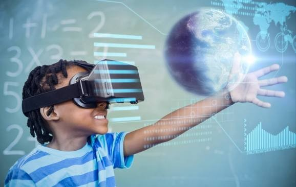 Pilot projects show how VR will revolutionize education