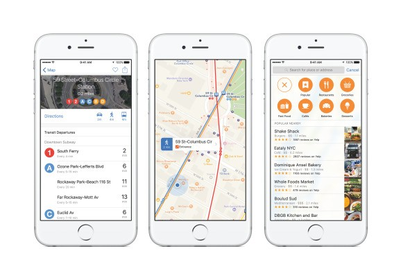 iOS 9 will be available on September 16 for iPhone 4s and newer, iPad 2 and newer, iPad mini and newer