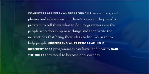 Facebook launches TechPrep: 'By 2020 there will be 1M programming jobs left unfulfilled'