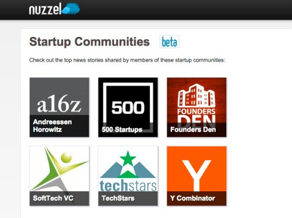 Nuzzel now shows you the reading lists of top founders and investors