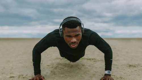 Use Science to Build a Better Workout Playlist