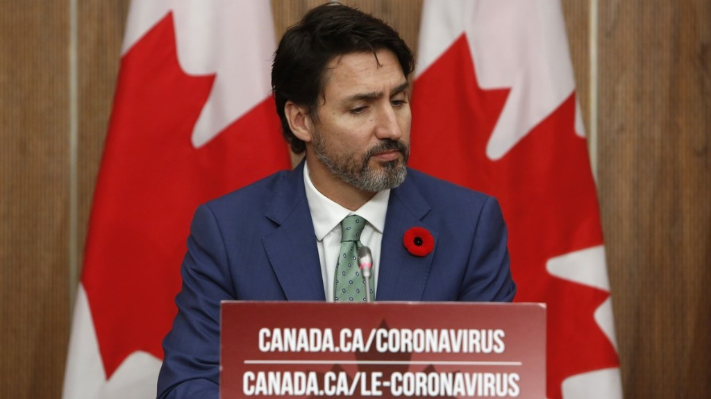 Justin Trudeau Promised a Feminist Economic Recovery. So Where's the Plan?