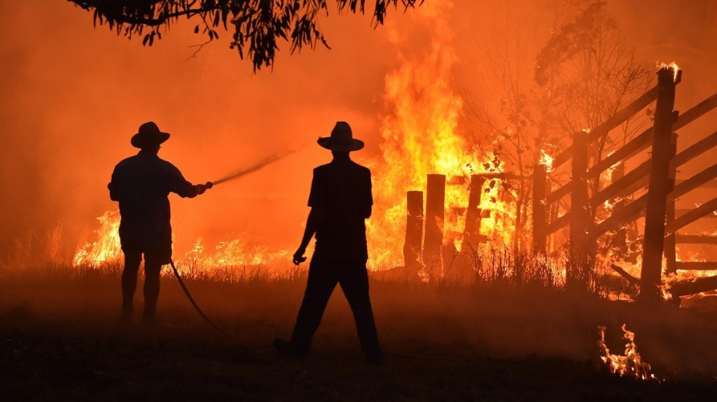 Australia Releases Report on 2020 Fires, Admits Climate Change Was the Driving Factor