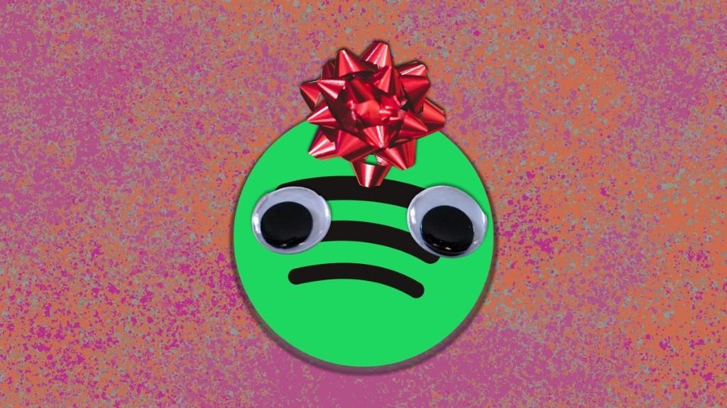'2020 Wrapped' de Spotify es una cápsula del tiempo de nuestra miseria colectiva
