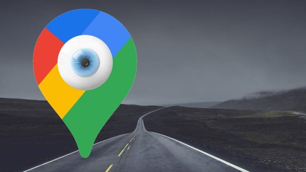 Sechs Gründe, warum Google Maps die gruseligste App auf deinem Handy ist