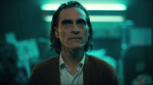 Joaquin Phoenix Had a Gruelling Time Playing the 'Joker'