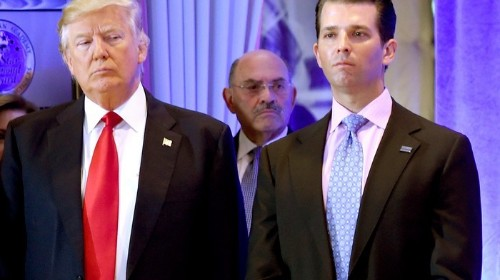 Congress wants to talk to Trump CFO Allen Weisselberg. Here's why that matters.