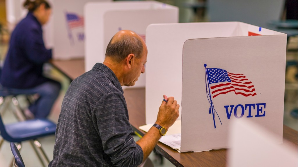DARPA Is Building a $10 Million, Open Source, Secure Voting System - Motherboard